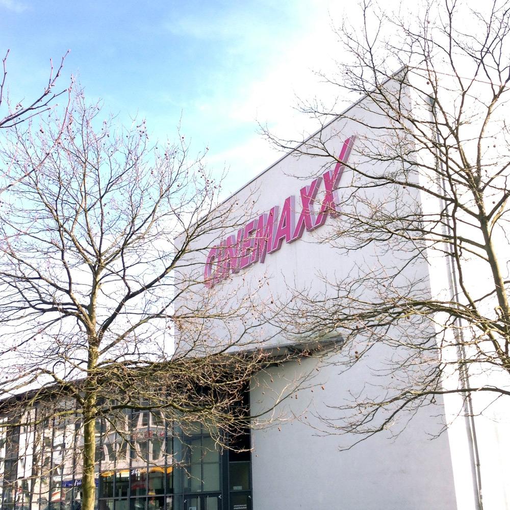 Cinemaxx Wuppertal Kinoprogramm